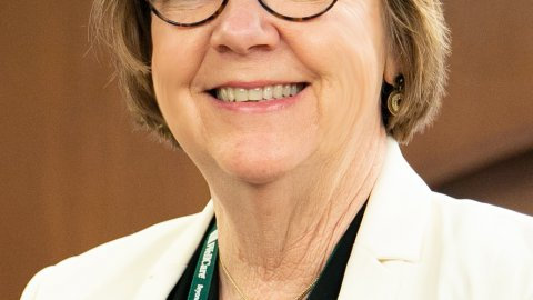 Kirkpatrick Works to Save Food Program