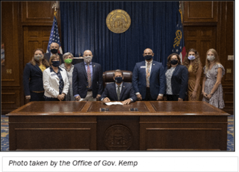 Sen. Kay Kirkpatrick on an Overview of the Legislative Session